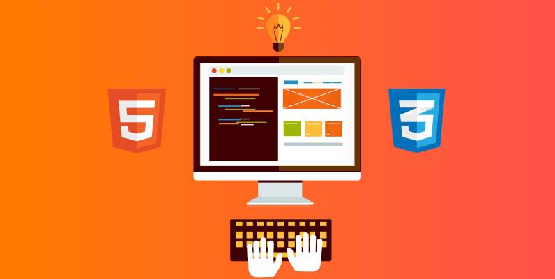 Dominando o HTML e CSS