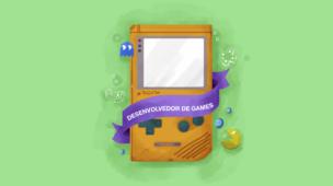 desenvolvedor de games