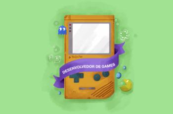 Desenvolvedor de Games: Como iniciar sua carreira