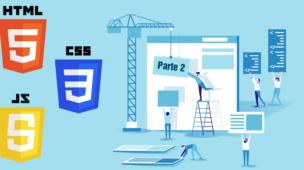 frameworks front-end parte 2