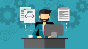 programador php profissional
