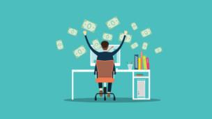 5 Formas de Ganhar Dinheiro Programando