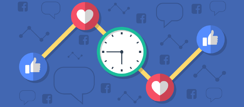 Saiba qual é o melhor momento para você postar no Facebook