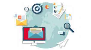 como fazer email marketing