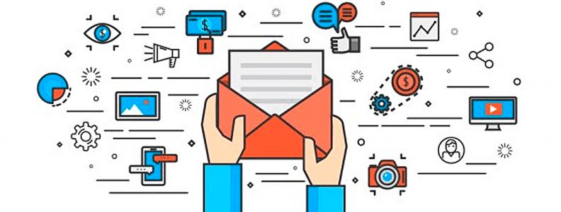 ferramentas para fazer e-mail marketing