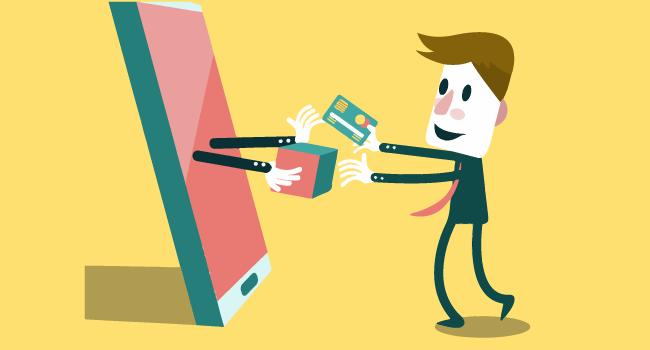Como Vender Meus Serviços Pela Internet: 5 Dicas Infalíveis