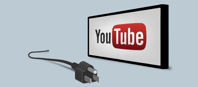 crie video tutoriais e publique no youtube