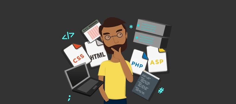 o que um desenvolvedor back-end faz