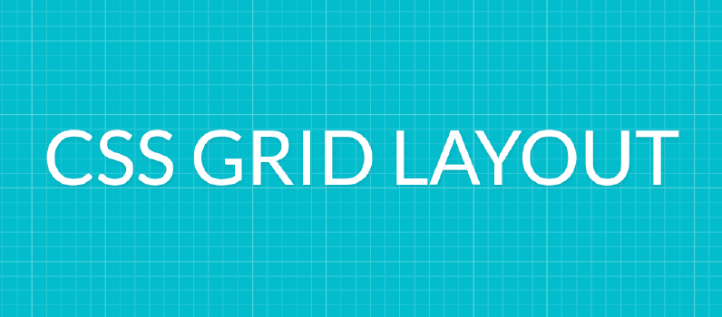 css grid container