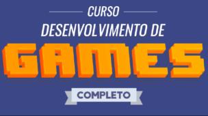 curso de desenvolvimento de games
