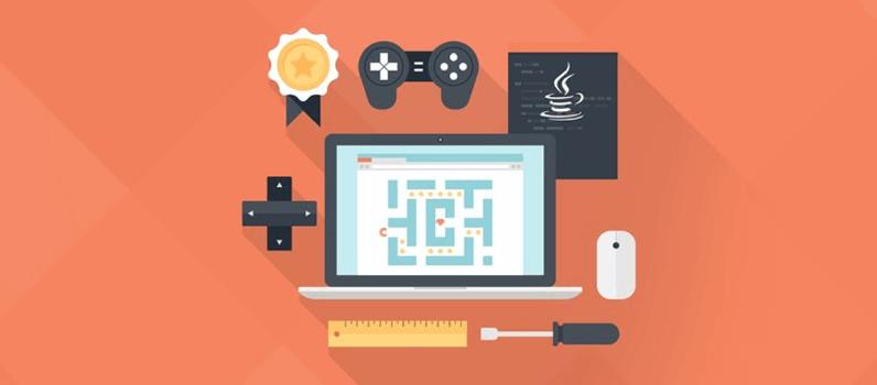 curso de desenvolvimento de games completo e rapido