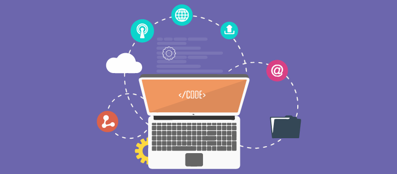 curso online de desenvolvimento web