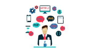 Qual a Linguagem de Programação mais usada no mercado