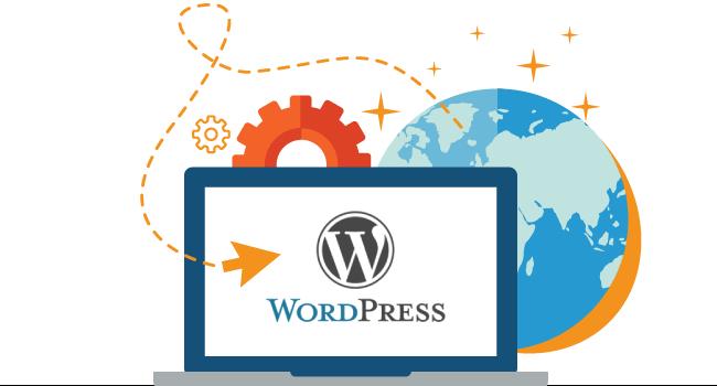 Qual a vantagem de construir sites em WordPress?