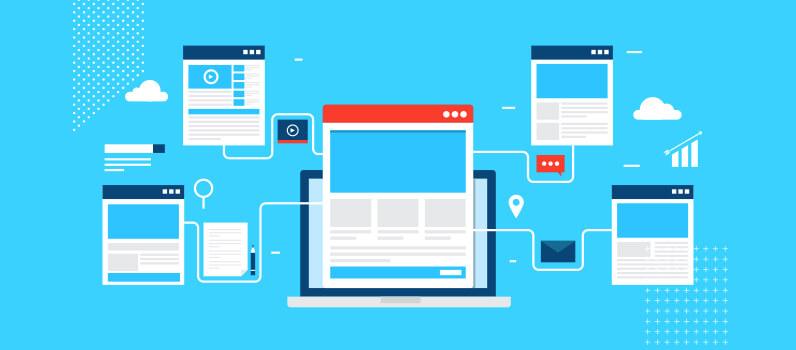 Faça linkagem para Sites Relevantes e de Autoridade