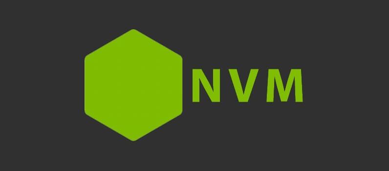 Instale o Node.js e o npm usando o NVM