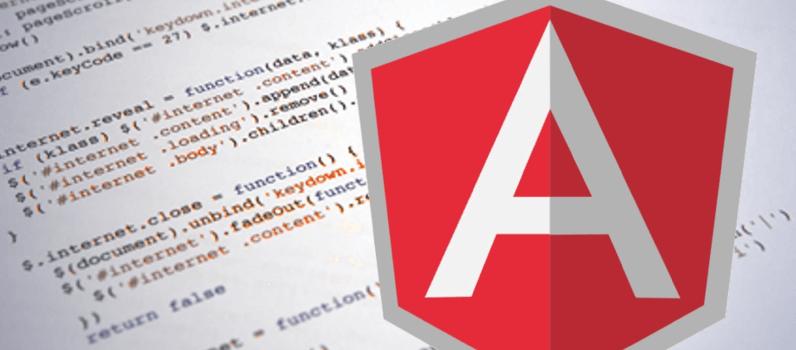 conclusão da primeira aplicação com angularjs