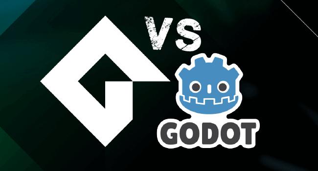 GameMaker vs Godot: Qual Game Engine Escolher?