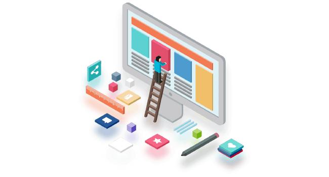 Como fazer um Site profissional para Minha Empresa