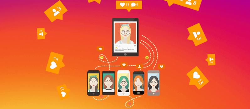 como otimizar o seu perfil do instagram