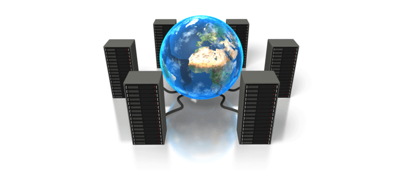 conclusao servidor web local