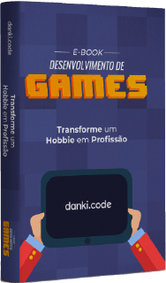 E-book Desenvolvimento de Games