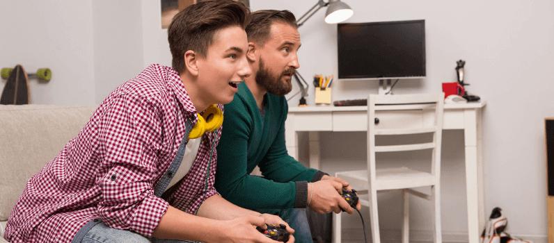 Como anda o Mercado de Games no Brasil