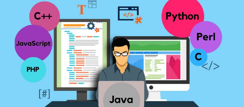 Escolha a melhor linguagem de programação para você