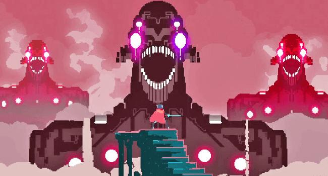 GamePlay e Análise do Jogo Hyper Light Drifter: Parte 1