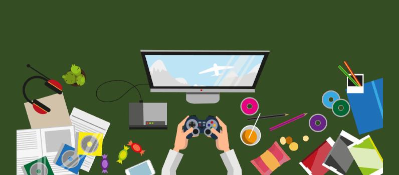como se tornar um designer de games