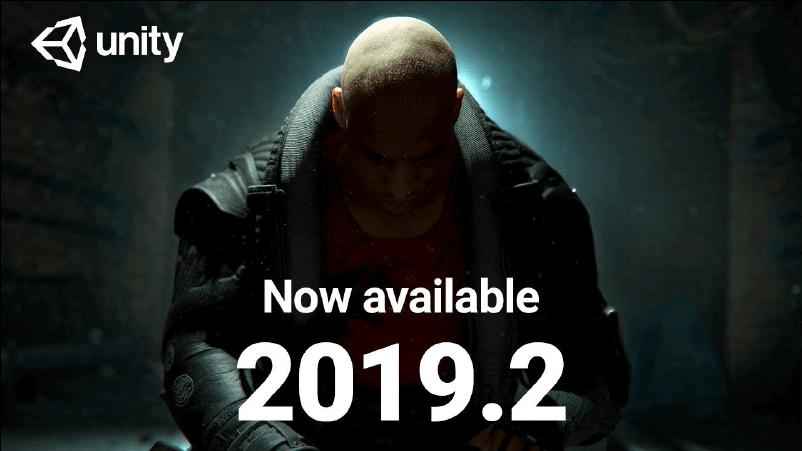 conclusao unity 2019