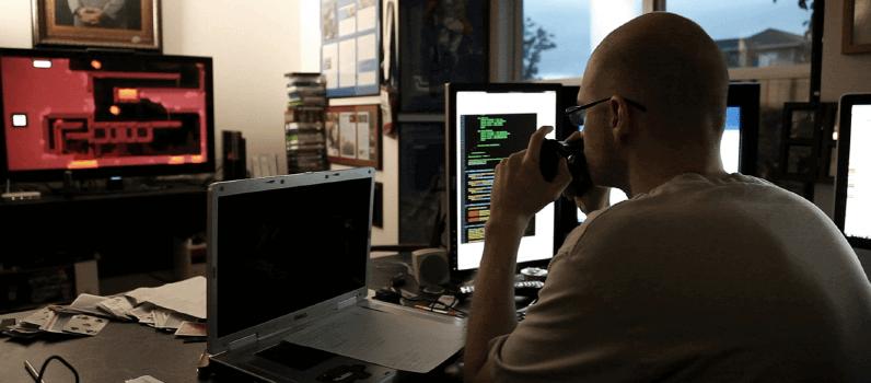 ferramentas para programadores unity 2019