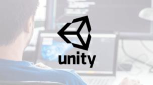 tutorial programação em unity
