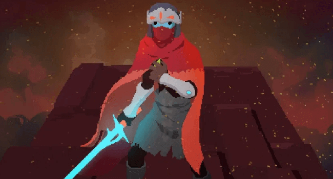 GamePlay e Análise do Jogo Hyper Light Drifter: Parte 2