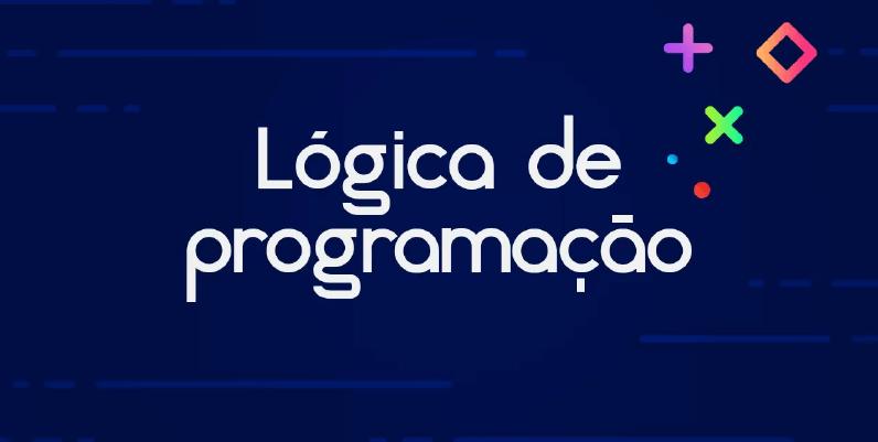 logica de programação