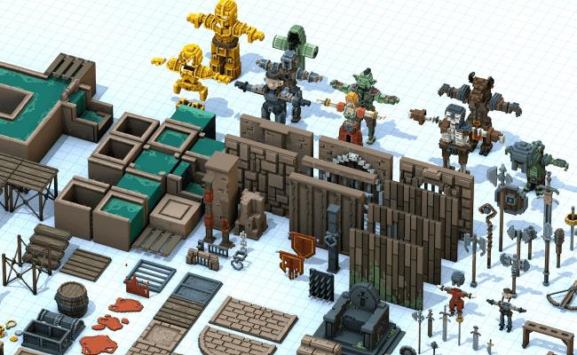 Como baixar Assets 3D gratuitamente para seu jogos: 5 Sites Incríveis