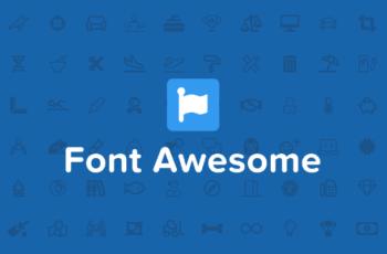 Como usar Font Awesome em seus projetos?