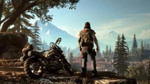 Jogos feitos na Unreal Engine