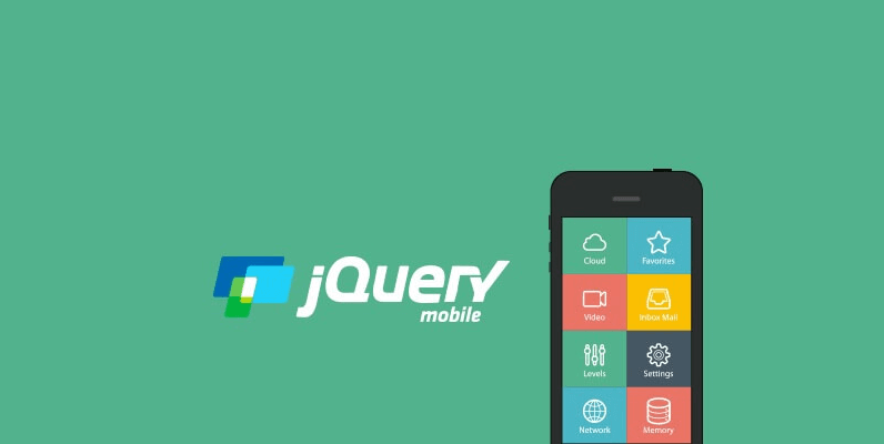 Por que usar o jQuery Mobile