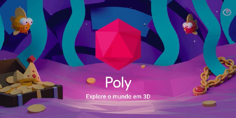 google poly