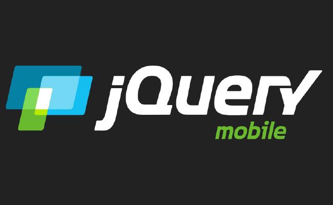jQuery Mobile, O que é e como utilizar em seus projetos
