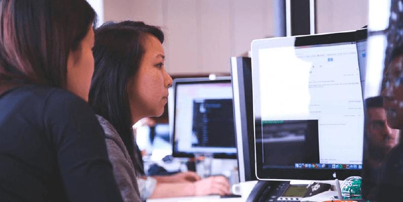 não se conectar a outros programadores