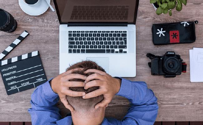 10 Erros que todo programador Iniciante comete