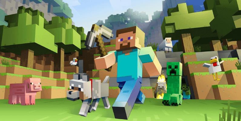 conclusao Como criar um servidor de Minecraft