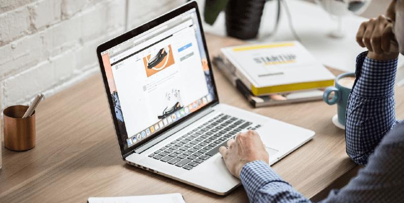 conclusao de web designer freelancer