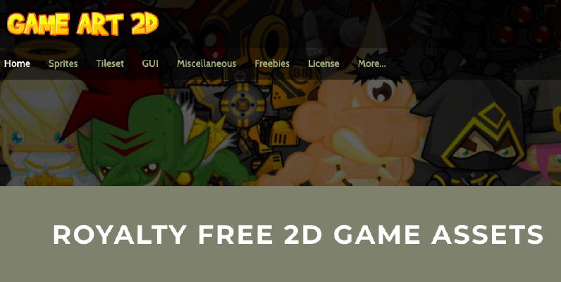 gameArt2D