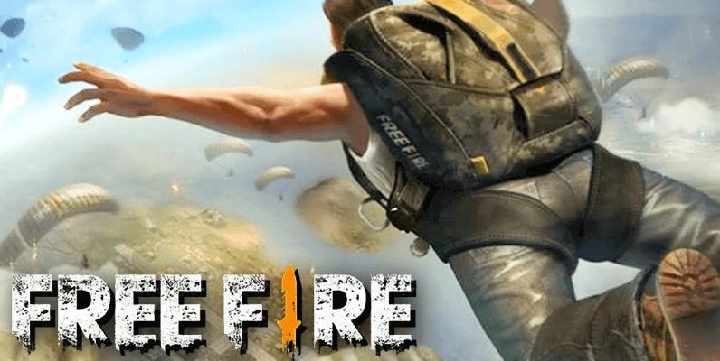 Como Free Fire foi criado