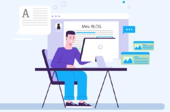 Como criar um Blog do Absoluto Zero