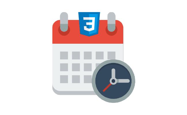 Como criar um calendário com CSS Grid