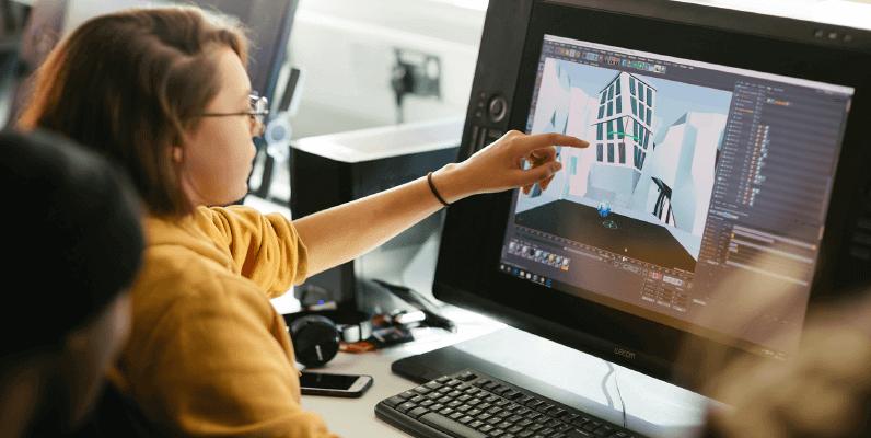 O que estudar para ser uma Game Designer